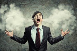 【干货分享】如何将暴怒客户转化为回头客?
